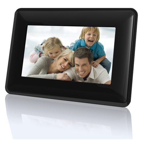 Coby DP843 Digital Photo Frame