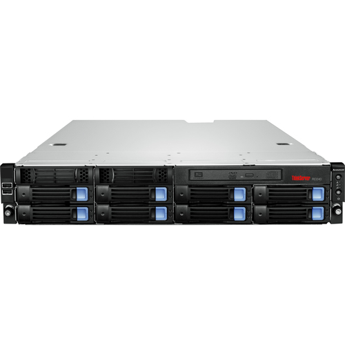 Lenovo ThinkServer RD240 10461DU 2U Rack Entry-level Server - 2 x Xeon X5650 2.66GHz