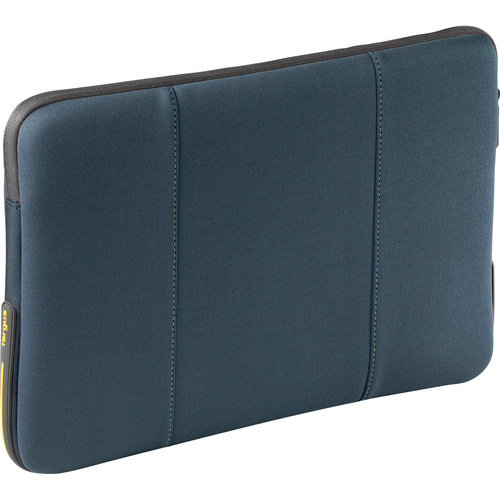 "Targus Impax TSS20702US Carrying Case (Sleeve) for 14.1"" Notebook - Blue, Gray"