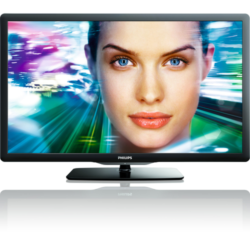 "Philips 40PFL4706 40"" 1080p LED-LCD TV - 16:9 - HDTV 1080p"