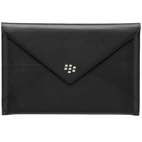 Blackberry ACC-39317-301 Carrying Case for Tablet PC - Black
