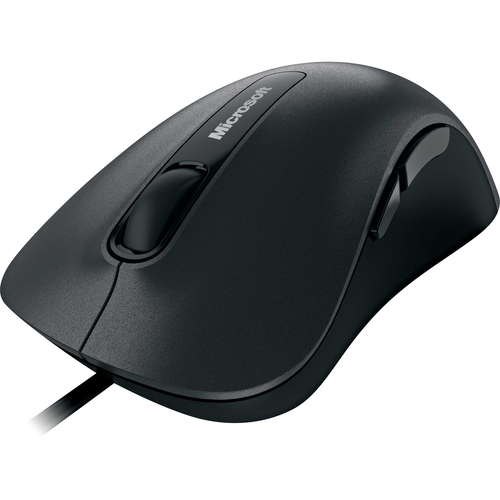 Microsoft 6000 Mouse - BlueTrack - Wired