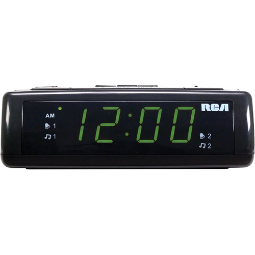 Audiovox RC105 Desktop Clock Radio