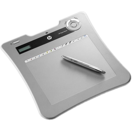 HP BU865AT Graphics Tablet
