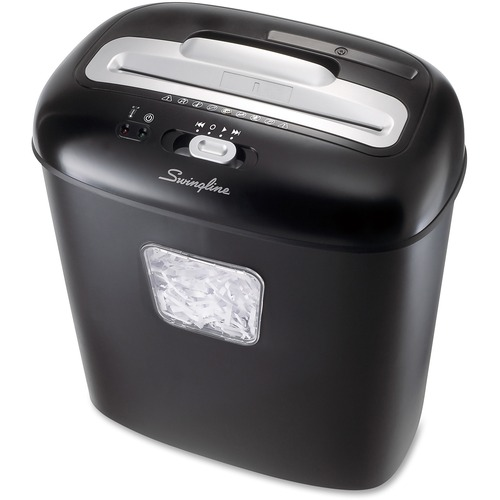Swingline EX10-05 Personal Shredder