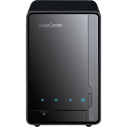 D-link ShareCenter DNS-320 Network Storage Server
