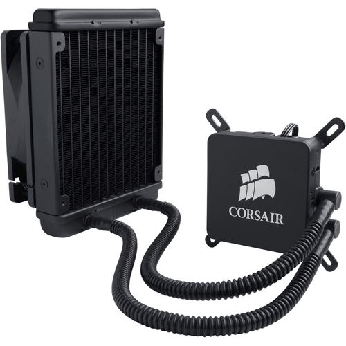 Corsair Hydro H60 Liquid CPU Cooling System