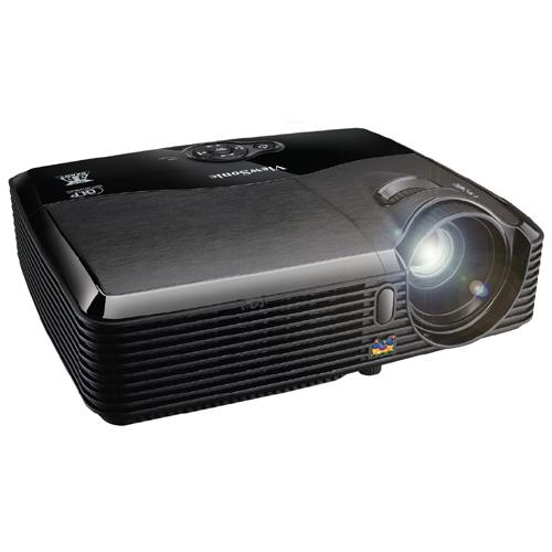Viewsonic PJD5223 2700 Lumens 1024 x 768 XGA 2000:1 3D Ready DLP Projector