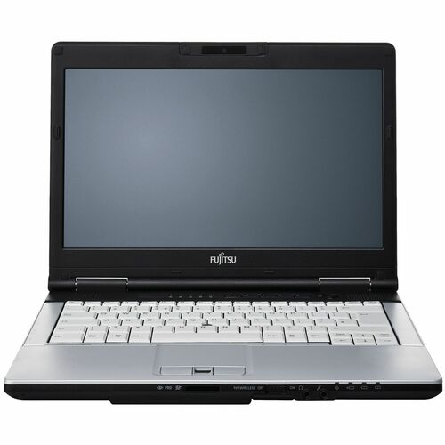 "Fujitsu LIFEBOOK S751 14"" LED Notebook - Core i5 i5-2410M 2.30 GHz"