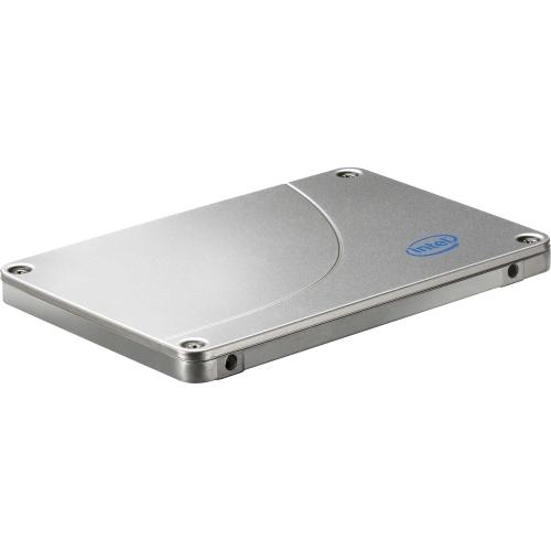 Intel SSDSA2CW600G3K5 320 600GB Solid-State Drive - 600GB, SATA