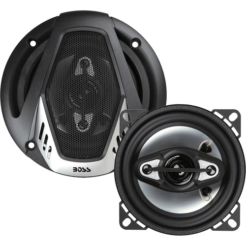 Boss Audio NX424 Speaker - 4-way