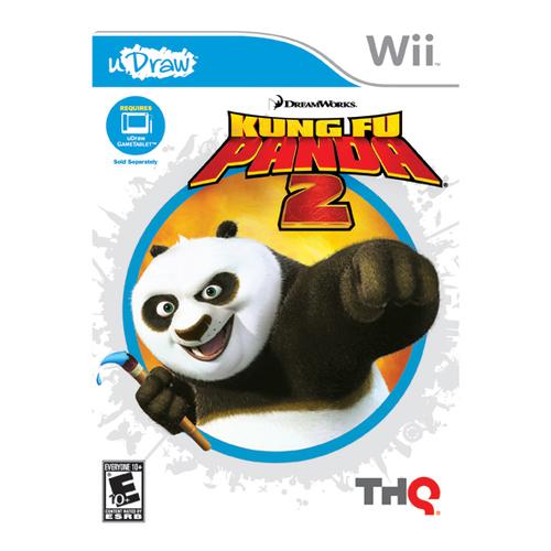 THQ Kung Fu Panda 2