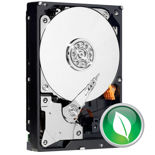 Western Digital Caviar Green WD15EARX 1.50 TB Internal Hard Drive