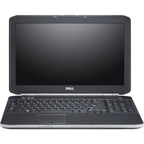 "Dell Latitude E5520 15.6"" LED Notebook - Core i5 i5-2520M 2.50 GHz"