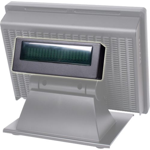 POS-X CORE XP2200S Table Top Display