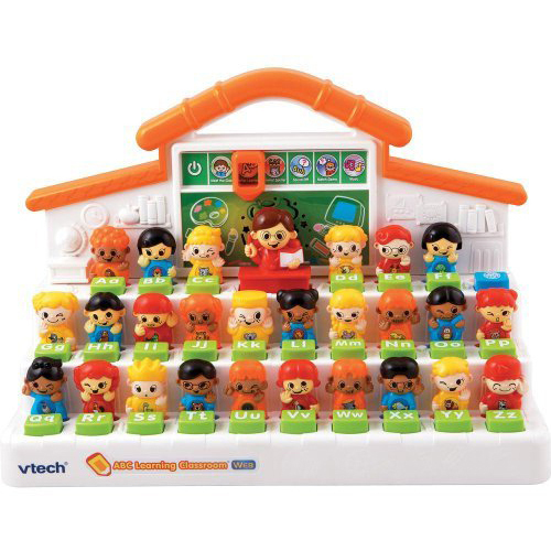 Vtech Learning Alphabet Classroom Toy