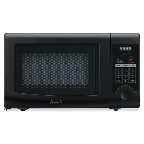 Avanti MO7201TB Microwave Oven