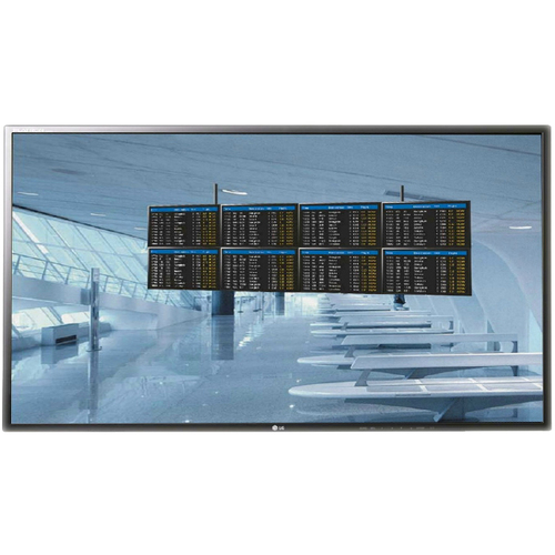 "LG Electronics 47"" LCD Display Full HD 1080 30000:1 1920X1080"
