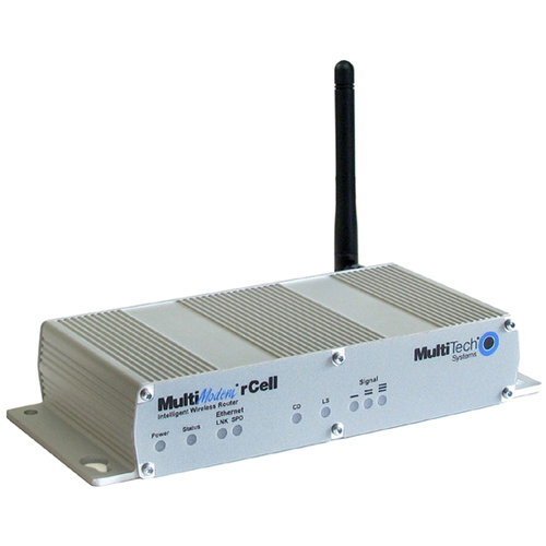 Multi-Tech MultiModem MTCBA-C1-EN2-N3 Wireless Router