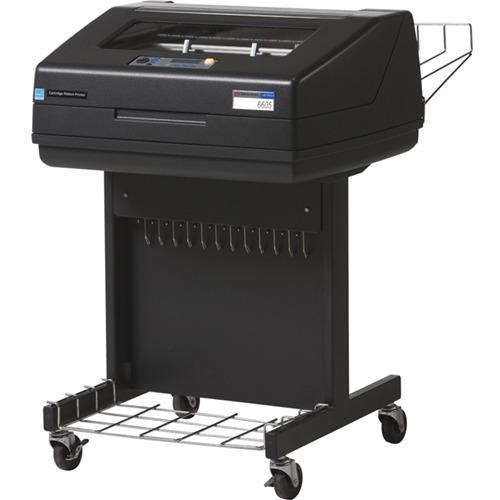 Printronix 6610 Line Matrix Printer - Monochrome
