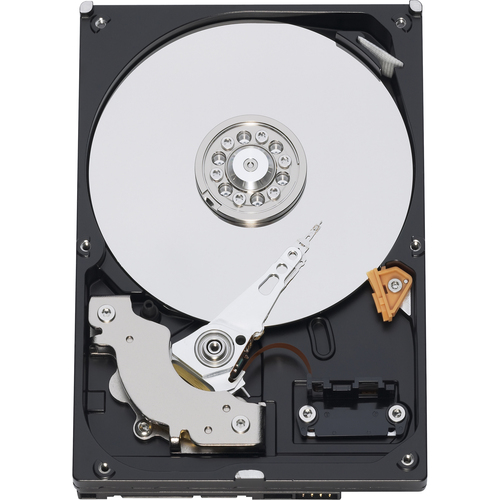 Western Digital Caviar Green WDBAAY0030HNC 3 TB Internal Hard Drive - Retail