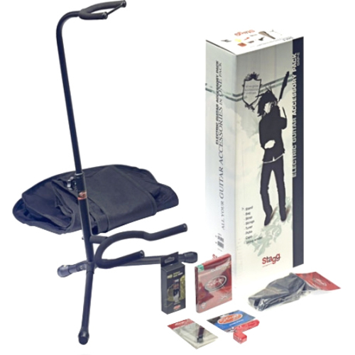 EMD group Musical Instrument Accessory Kit