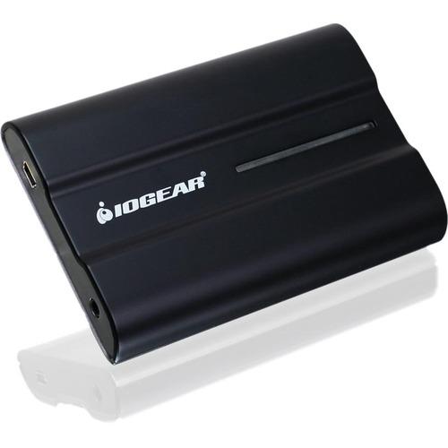 IOgear Graphic Card - USB 2.0