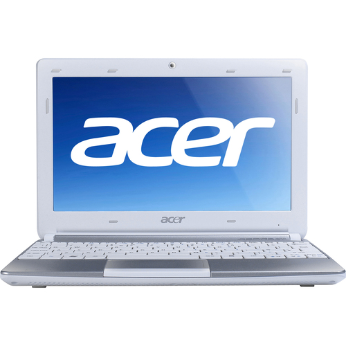 "Acer America Aspire One AOD257-13Dws 10.1"" LED Netbook - Intel Atom N570 1.66 GHz"