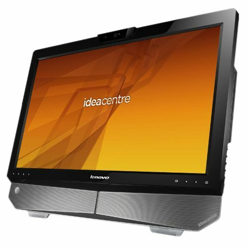 Lenovo IdeaCentre B320 77601BU All-in-One Computer - Intel Pentium G620 2.60 GHz - Desktop