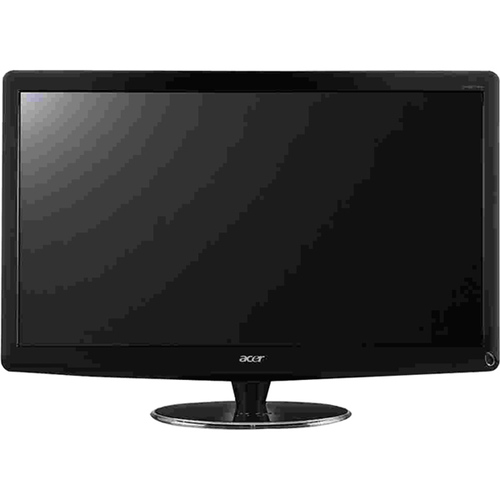 "Acer America HN274Htbmiiid 27"" 3D LED LCD Monitor - 16:9 - 2 ms"