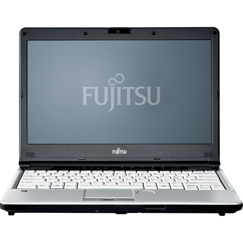 "Fujitsu LIFEBOOK S761 13.3"" LED Notebook - Intel Core i5 i5-2520M 2.50 GHz"