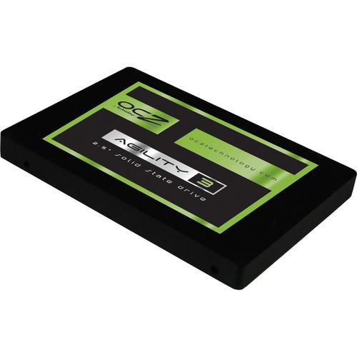 OCZ Technology Agility 3 AGT3-25SAT3-120G 120 GB Internal Solid State Drive