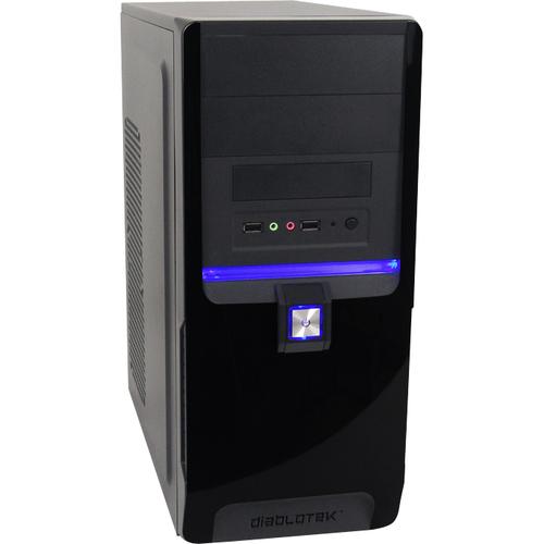 Diablotek Elite CPA-0280 System Cabinet