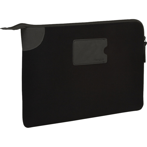 "Targus Banker TSS25101US Carrying Case (Sleeve) for 15"" Notebook - Black"