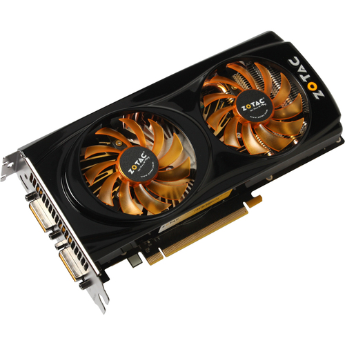 Zotac ZT-50702-10M GeForce GTX 560 Graphics Card - 950 MHz Core - 1 GB GDDR5 SDRAM - PCI Express 2.0 x16