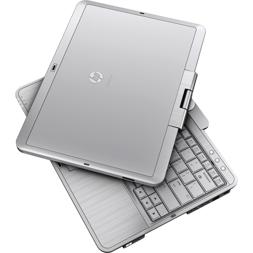 "HP EliteBook 2760p LJ466UT 12.1"" LED Tablet PC - Core i5 i5-2540M 2.6GHz"