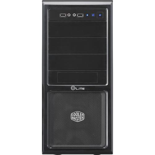 Cooler Master Elite 370 System Cabinet