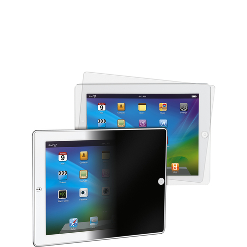 3M Privacy Screen Protector - Apple iPad 2 (Horiz)