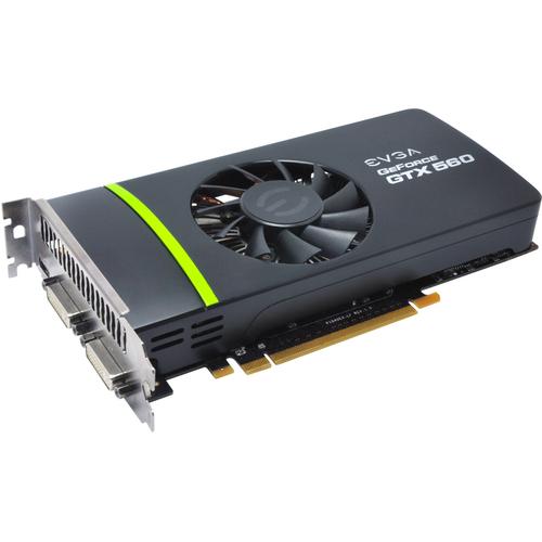 EVGA 01G-P3-1463-KR GeForce GTX 560 Graphics Card - 850 MHz Core - 1 GB GDDR5 SDRAM - PCI Express 2.0 x16