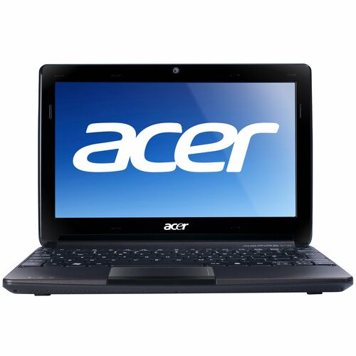 "Acer America Aspire One AOD257-1437 10.1"" LED Netbook - Atom N570 1.66 GHz"