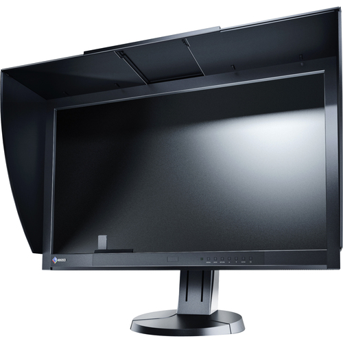 "Eizo ColorEdge CG275W 27"" LCD Monitor - 16:9 - 6 ms"