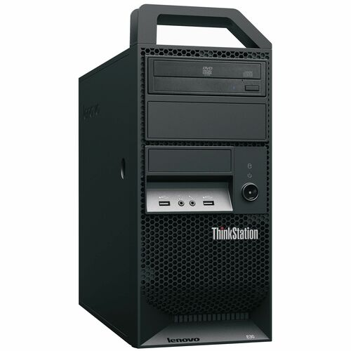 Lenovo ThinkStation 782494U Workstation - 1 x Core i3 i3-2100 3.10 GHz - Tower