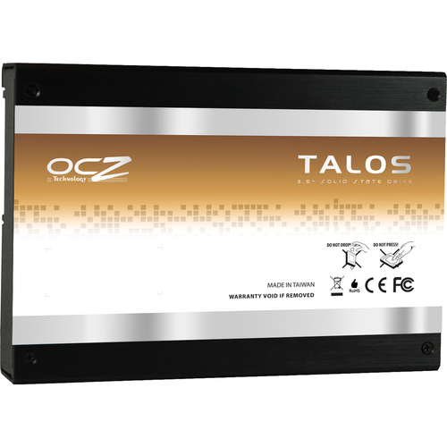 OCZ Technology Talos TRSAK352-0400 400 GB Internal Solid State Drive