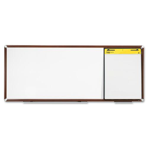 3M Collaboration Dry Erase Board