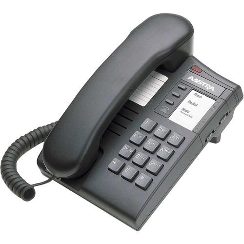 Mitel Networks 8004 Standard Phone - Platinum