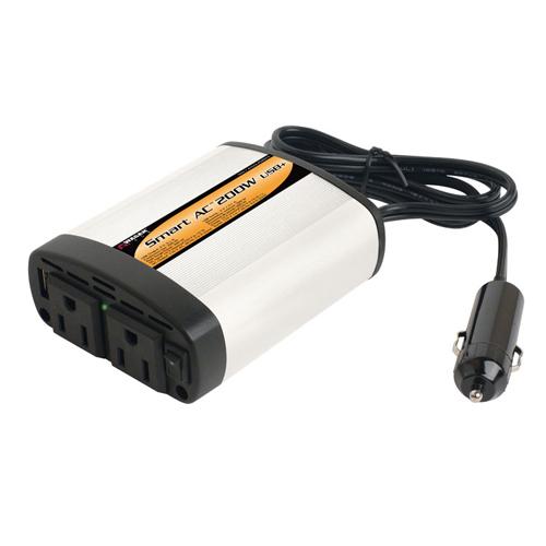 WAGAN SmartAC DC-to-AC Power Inverter