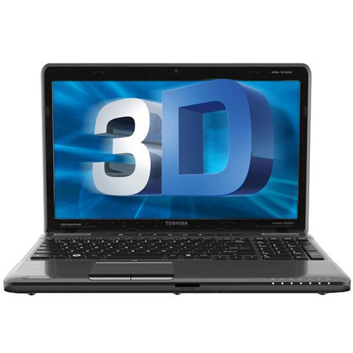 "Toshiba Satellite P755-S5272 15.6"" LED Notebook - Core i7 i7-2630QM 2 GHz - Platinum"