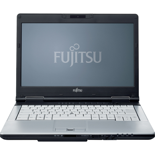"Fujitsu Lifebook S751 AOI333E513BA1306 14"" LED- Core i7 270 GHz- 4GB RAM - 320 GB HDD - DVD Writer - 32 bit Windows 7 Profession"