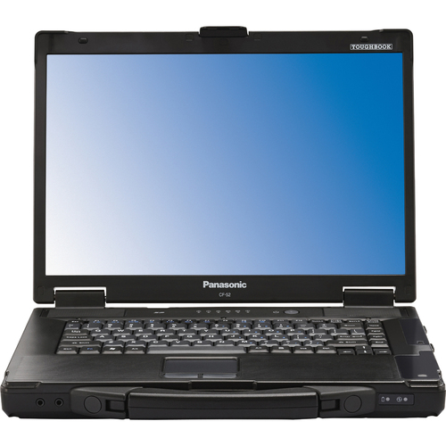 "Panasonic Toughbook CF-52SLGDD1M 15.4"" LED Notebook - Core i5 i5-2540M 2.60 GHz"