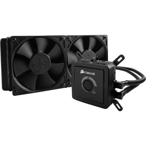 Corsair Memory Hydro H100 Liquid CPU Cooling System